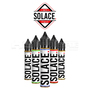 Solace Salts Vapor E-Liquid 30ML (MSRP $20.00)