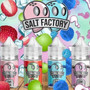 Air Factory 30ML - Salts (MSRP $20.00)