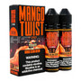 Mango Twist E-Liquid 120ml (MSRP $30.00)