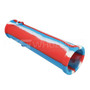 "8"" Silicone Steam Roller Hand Pipe (MSRP $20.00)"