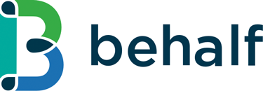 Behalf Logo