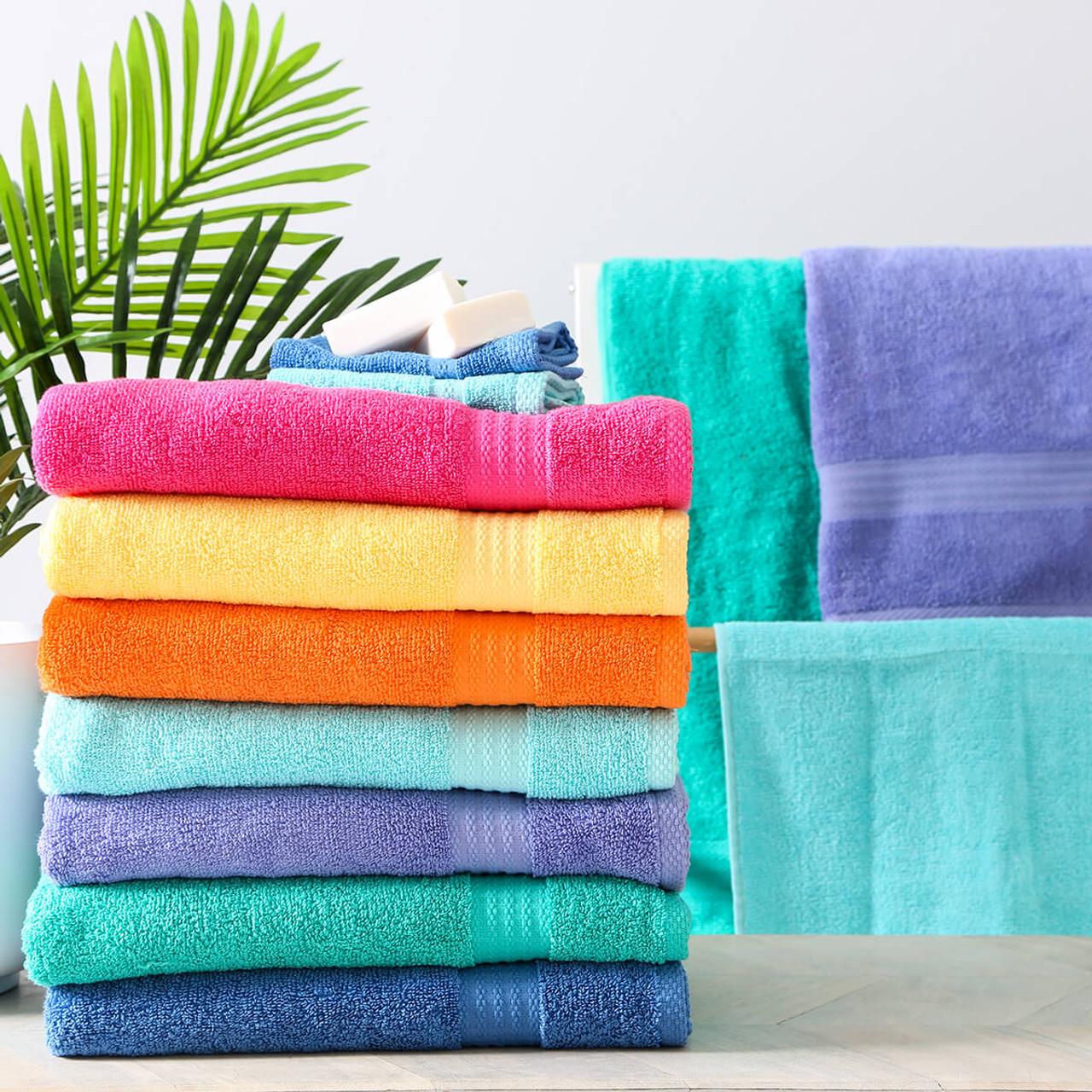 Urban Towel Range [ESSAURBAN15] - Pillow Talk