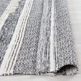 Zambezi Black Medium Floor Rug [HABLZAMBE18A]