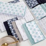 Piazza Microfibre Dish Cloth 2pk [ESSLPIAZZ20A]