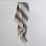 Savannah Linen Large Throw [MUSLSAVAN19T]