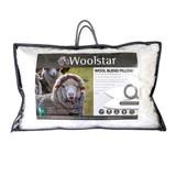 Woolstar Classic Wool Blend Pillow [WOOBWOOLB12]