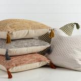 Botswana Cushion [HABLBOTSW19]