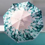 Eden Fringed Umbrella [ZESLEDENU20]