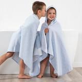Kids Spotted Hooded Towel [CCOASPOTT19]