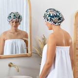 Cantera Shower Cap & Turban Pack [MUSACANT21]