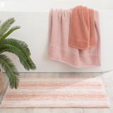 Idaho Stripe Reversible Bath Mat [HABAIDAHO21]