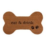 Eat & Drink Doormat [HABLEATDR21]