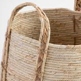 Harper Basket [MUSLHARPE21]