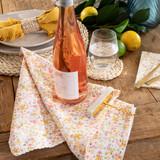 Floral Fields Tea Towel [MUSLFLORAL21]