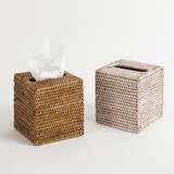 Ranong Tissue Box Cover [SEABRANON21]