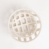 Lattice Decorative Bowl [MUSLLATTI21]