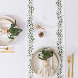 Gumleaf Table Cloth [MUSLGUMLEF21]
