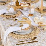 Global Table Linen [MUSLGLOBT21]