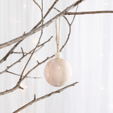 Anya Wooden Hanging Decoration [HABBANYAW21]