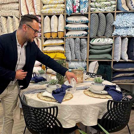 Casula Store | Pillow Talk