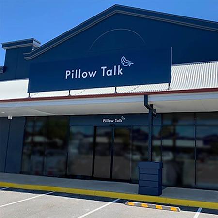 Pillow Talk Casula