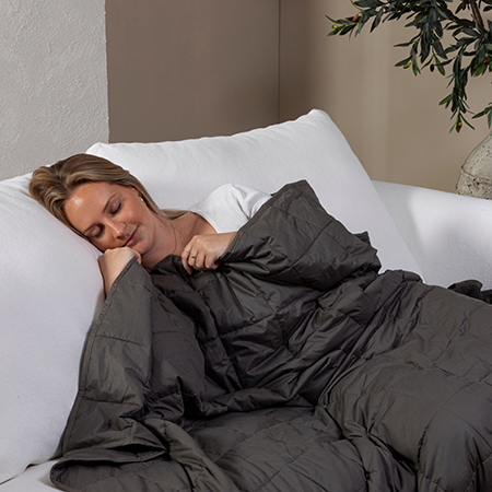 Weighted Blankets benefits   Pillow Talk
