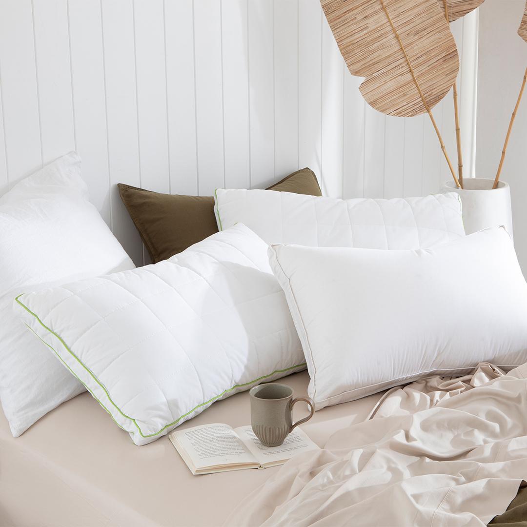 Cansatar Award - Pillow Talk