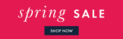 Spring sale on now | Pillow Talk