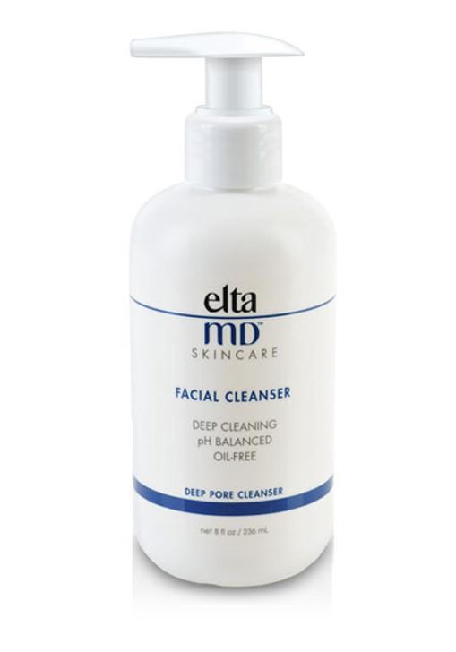 Elta MD Facial Cleanser
