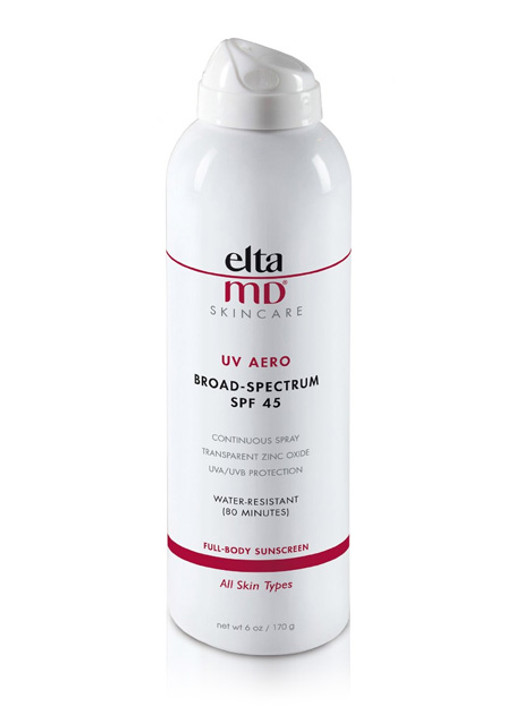 Elta MD UV Aero Broad-Spectrum SPF 45