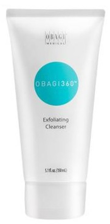 Obagi 360 Exfoliating Cleanser