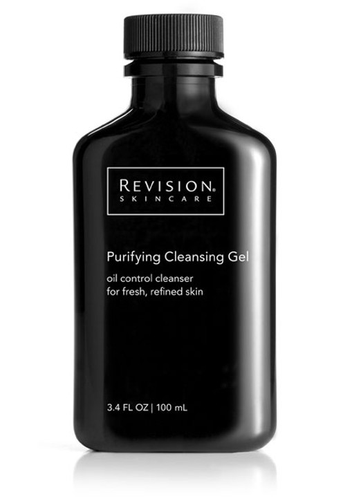 Revision Purifying Cleansing Gel