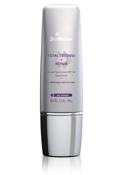SkinMedica Total Defense + Repair SPF 34