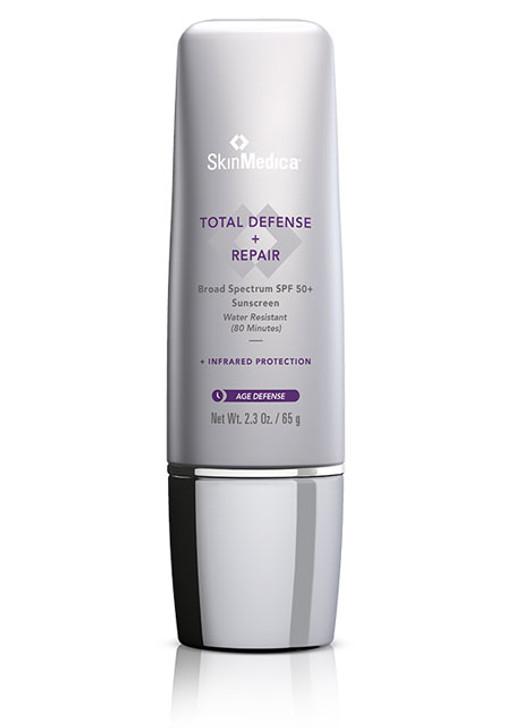 SkinMedica Total Defense + Repair SPF 50+