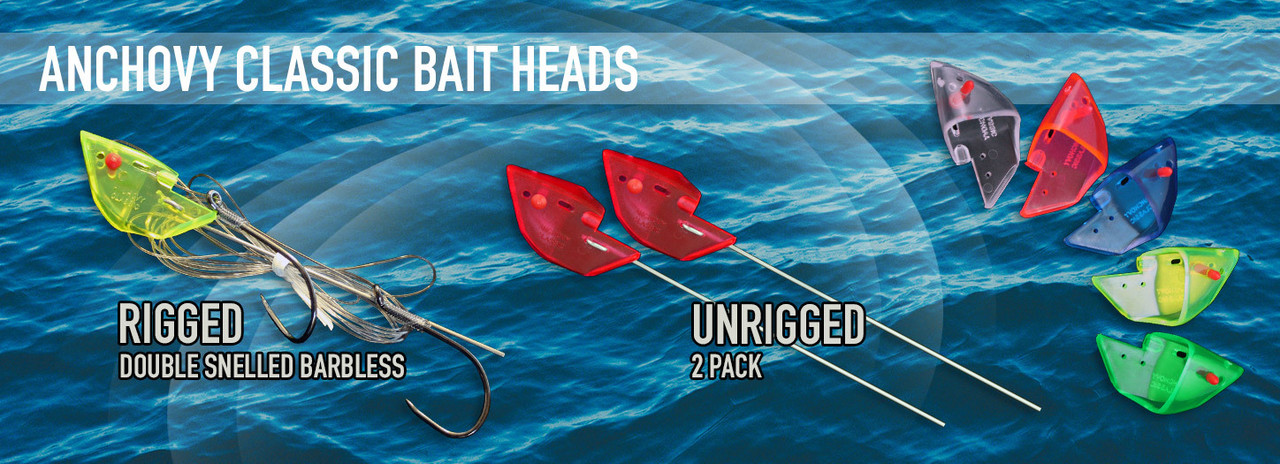 Bait Heads