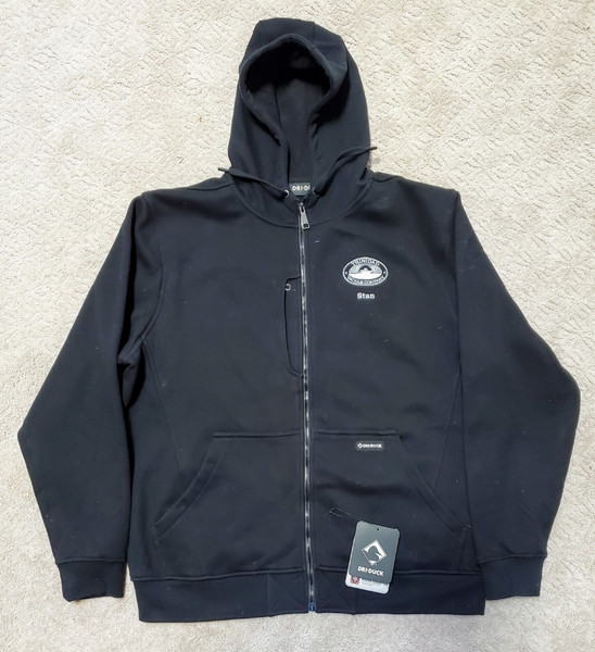 SW-001-Black