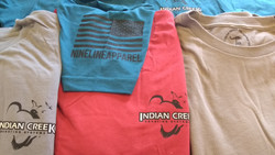 Indian Creek T-Shirts