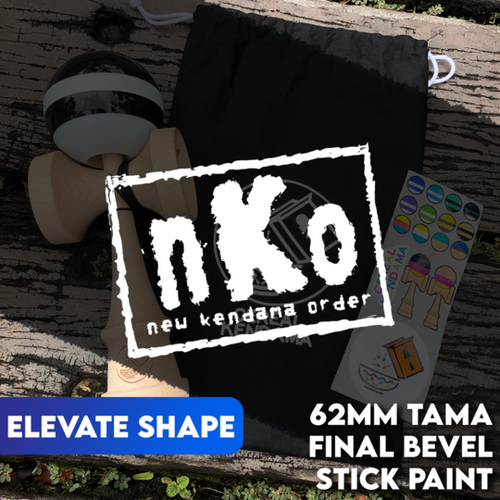 CEREAL nKo Mod - Elevate