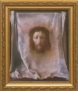 Veronica's Veil Framed Art