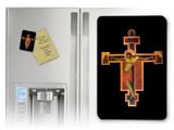 Byzantine Crucifix Magnet