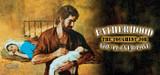 St. Joseph (Fatherhood) Mug