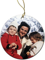 St. Gianna Molla Ornament