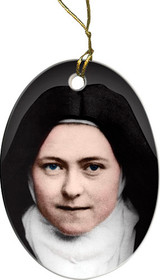 St. Therese (Nun) Ornament