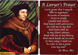 St. Thomas More Diptych