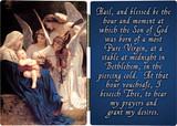 Song of the Angels Diptych
