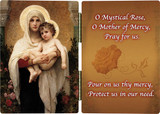 Madonna of the Roses Diptych