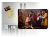 Prodigal Son by Murillo Magnet