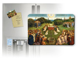 Altar of the Lamb Horizontal Magnet