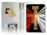 San Damiano Divine Mercy Magnet
