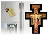 San Damiano Magnet